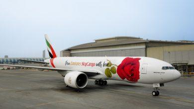 Photo of Emirates SkyCargo verwerkt 2,5 miljoen ton vracht in 2017