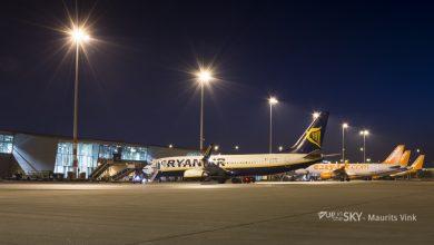 Photo of Ryanair voert meer dan de helft van haar reguliere vluchten uit