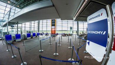 Photo of Bonden willen algemene staking bij Air France