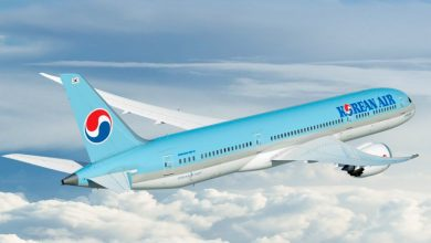 Photo of Korean Air tekent voor Boeing 787-10's