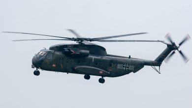 Photo of Boeing en Sikorsky dingen naar Duitse helikopter-order
