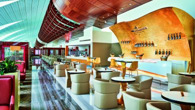 Photo of Emirates opent lounges Dubai voor al haar passagiers