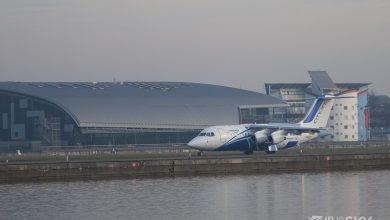 Photo of CityJet brengt route Londen-Dublin onder bij Aer Lingus