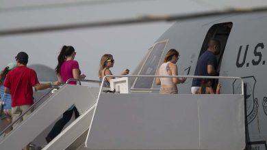 Photo of Aviation Nation deel 1 | USA fotolongread