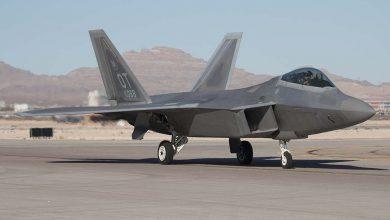 Photo of Pentagon bevestigt incident met F-22's boven Syrië