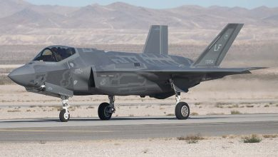 Photo of 'Nederlands' USAF-trainingssquadron voor F-35 opgericht