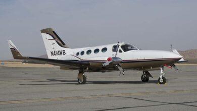 Photo of Geen overlevenden bij crash Cessna 414 in Californië