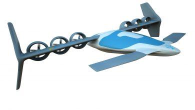 Photo of NLR en TU Delft koplopers in ontwerp hybride vliegtuig