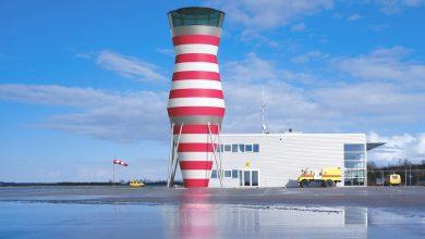 Photo of 'I&M onderzoekt aanpassingen luchtruim Lelystad'