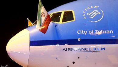 Photo of KLM stopt met vluchten op Teheran