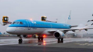 Photo of KLM breidt order voor nieuwe Embraers uit