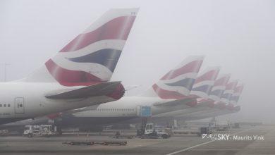 Photo of Bescheiden groei voor airlines IAG-group