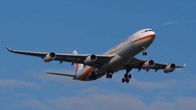 Photo of TUI met A340 naar Canarische Eilanden