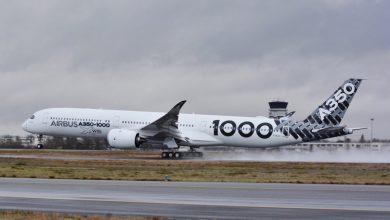 Photo of Vliegen in een Airbus A350-1000 – video