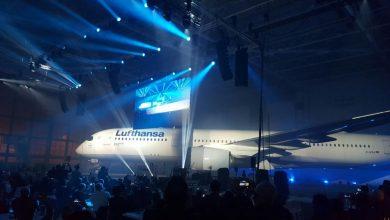 Photo of Lufthansa presenteert A350 aan het grote publiek