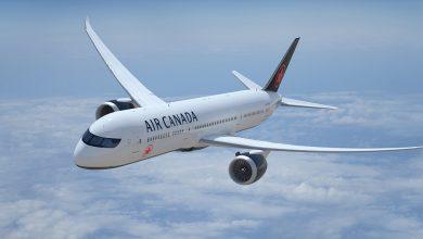 Photo of Air Canada ontslaat meer dan de helft van haar personeel