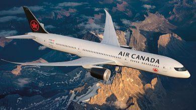 Photo of Air Canada breidt intercontinentaal netwerk verder uit