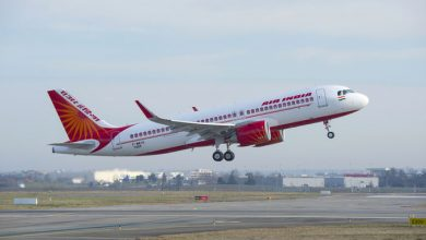 Photo of 'Air India sluit 5 Europese bases'