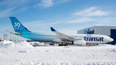 Photo of Air Canada in exclusieve overnamegesprekken over Air Transat