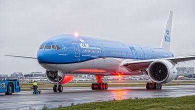 Photo of KLM-vlucht naar Bali terug naar Singapore door vulkaan