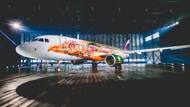 Photo of Brussels Airlines onthult Tomorrowland-A320 – video