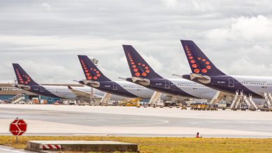 Photo of Brussels Airlines eindigt 2016 positief