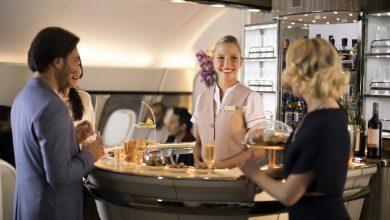 Photo of Emirates ceo: we zijn niet te laat met premium economy