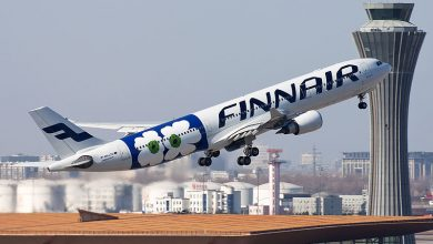 Photo of Finnair vaker naar Lapland