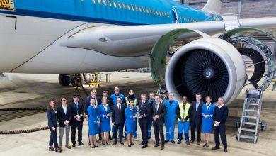 Photo of KLM ontvangt prijs voor meest punctuele netwerk