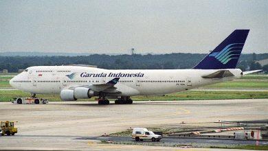 Photo of Garuda Indonesia stopt met Boeing 747-400