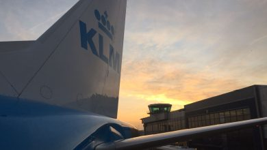 Photo of Mist London City: problemen KLM, CityJet