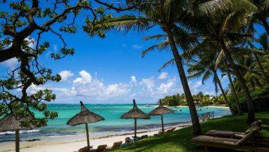 Photo of KLM landt voor het eerst op Mauritius