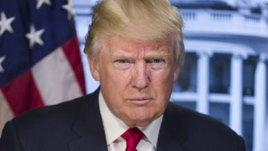 Photo of Trump overweegt binnenlandse vluchten aan banden te leggen
