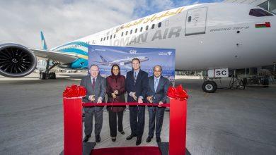 Photo of Oman Air gaat samenwerken met Lufthansa