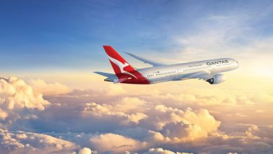 Photo of Qantas onthult 'revolutionaire' premium economy class