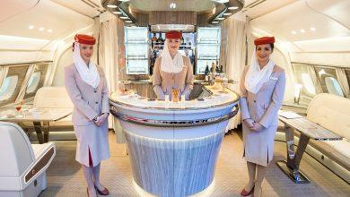 Photo of Emirates vliegt volgend voorjaar dagelijks met A380 naar Glasgow