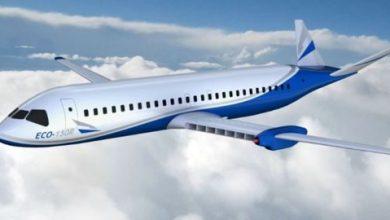 Photo of 'EasyJet geïnteresseerd in elektrisch vliegen'