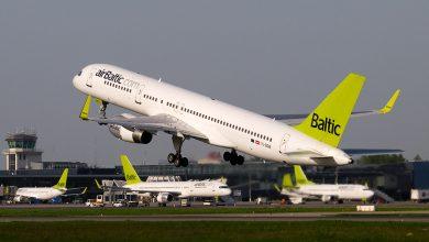 Photo of AirBaltic groeit flink door