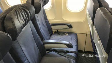 Photo of Senatoren VS willen breedte stoel vastleggen