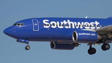 Photo of 'Wereldwijd 50 737NG's aan de grond met scheurtjes'