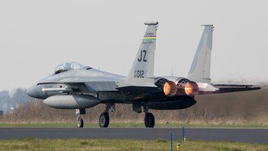 Photo of Veel dodelijke incidenten tijdens militaire vluchten VS