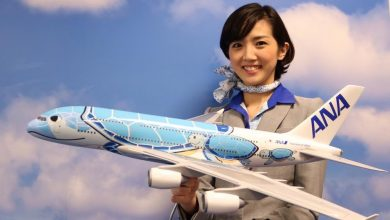 Photo of ANA presenteert Hawaii-A380's met grote capaciteit