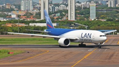 Photo of Negen vliegtuigen Zuid-Amerika uitgeweken na bommelding