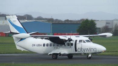 Photo of Citywing uit de lucht