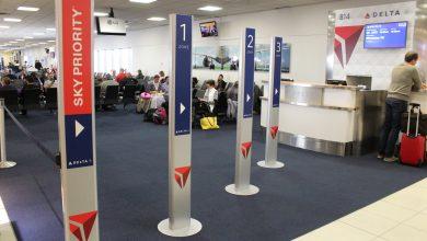 Photo of Delta test nieuw boardingsysteem op Atlanta