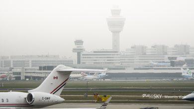 Photo of Mist zorgt voor vertragingen op Eindhoven en Schiphol