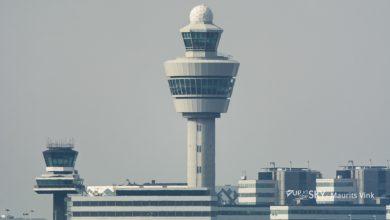 Photo of Kortstondige storing bij luchtverkeersleiding op Schiphol