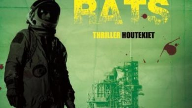 Photo of Recensie: Bavo Dhooges 'Space rats' 3 sterren