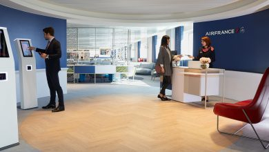 Photo of Air France opent nieuwe lounge Charles de Gaulle