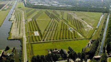 Photo of Geluidspark Schiphol wint internationale prijs